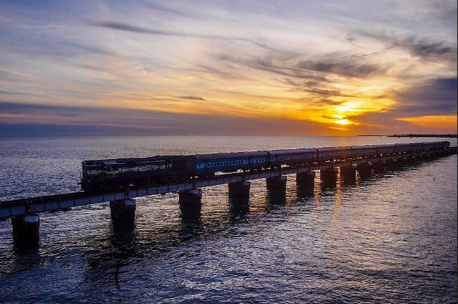 Best Places To Visit In Chennai Within 200 Kms: Rameswaram