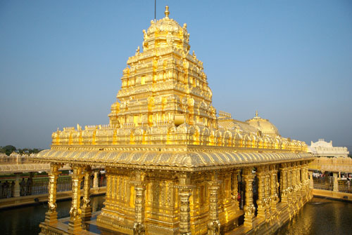 Best Places To Visit In Chennai Within 200 Kms: Vellore