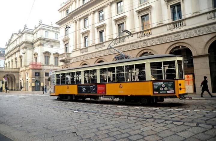 Travel Tips For Transportation In Italy