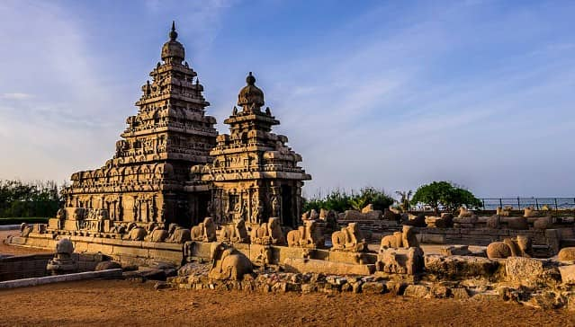 BEST PLACES TO VISIT IN CHENNAI WITHIN 200 Kms: Mahabalipuram