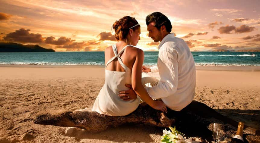 Bali, Indonesia A Perfect Place For A Romantic Honeymoon Trip