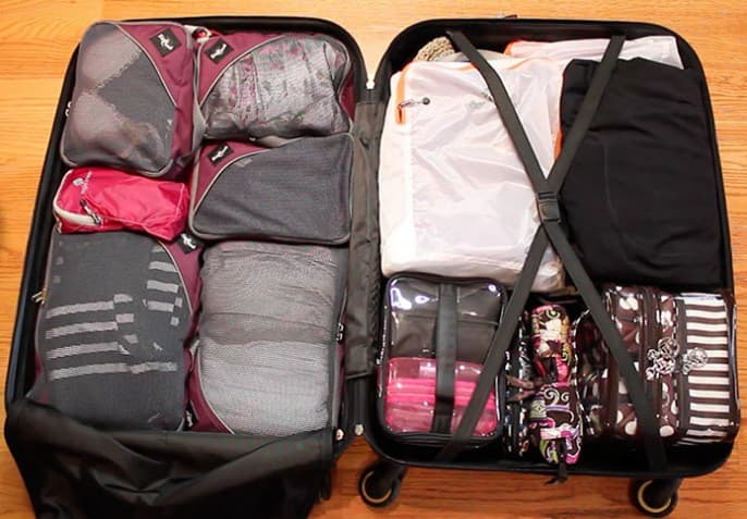 Travel Tips For Luggage In Italy