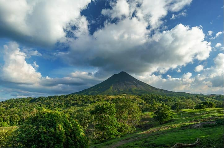 Arenal Volcano National Park One Of The Best Things To Do In Costa Rica