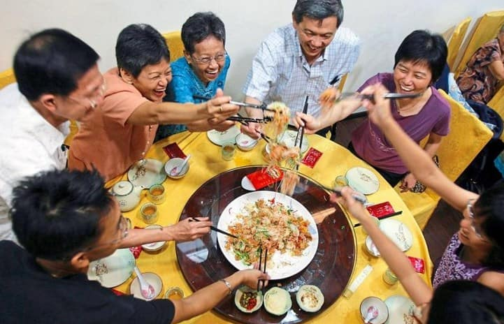 Chinese Eating Manners: Eating Etiquette