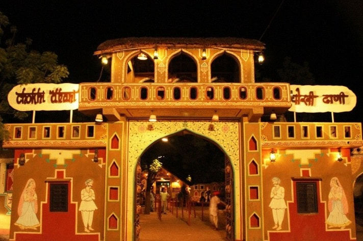 The Ultimate Guide On Chokhi Dhani Jaipur