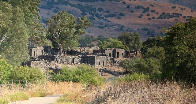 10 Abandoned Ghost Town And Cities in India