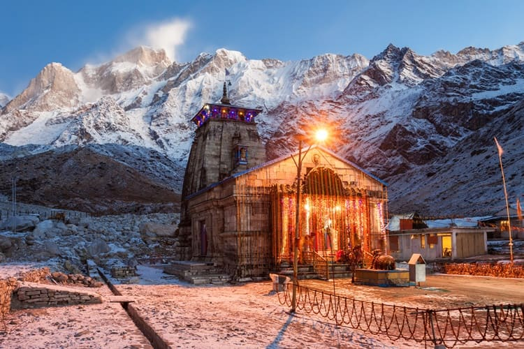 Places To Visit In India During The Month of Savan