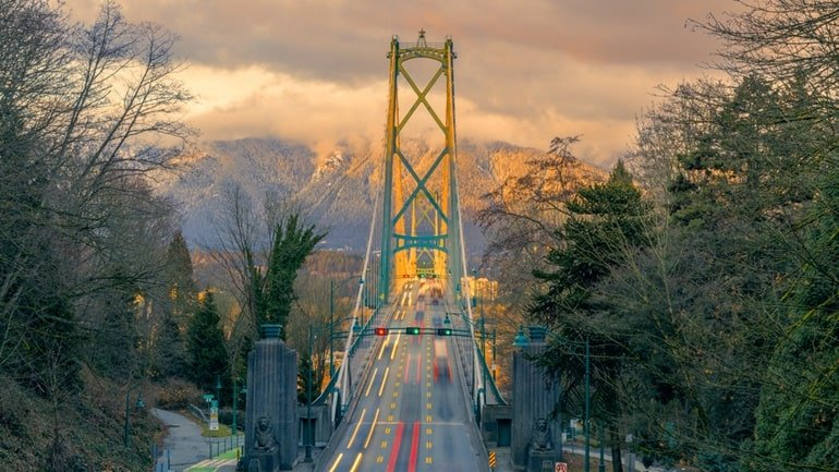 Vancouver Tourism And Vancouver Attactions