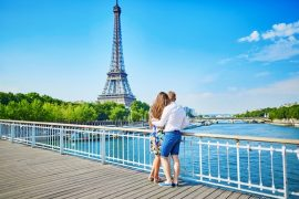 The Eiffel Tower Facts: Eiffel Tower Tickets
