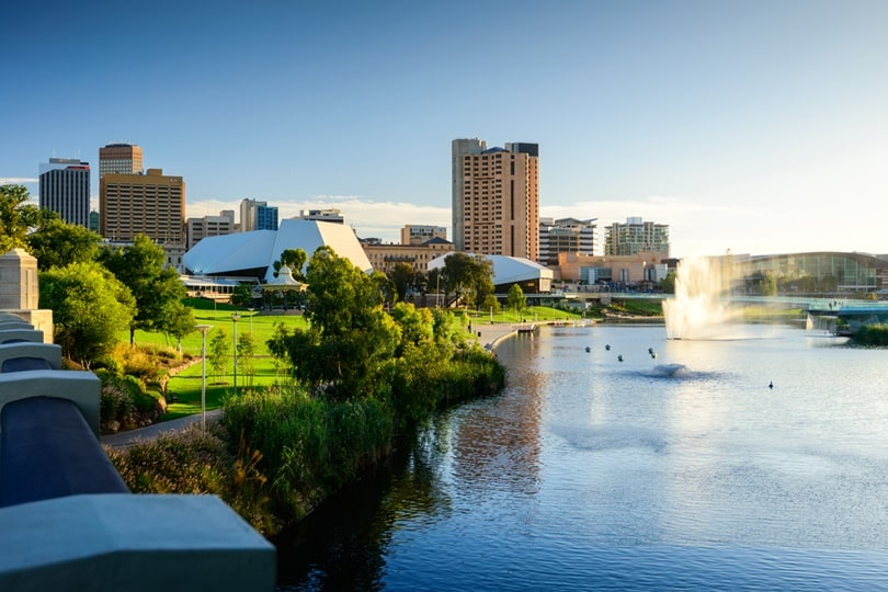 Places To Visit In Adelaide Tourism: Things To Do In Adelaide City
