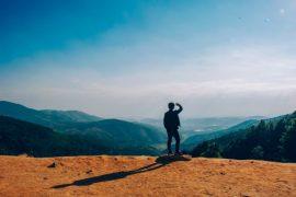 Best 5 Hill Station In Madhya Pradesh Tourism