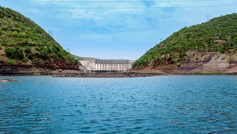 Complete Information About Srisailam Trip