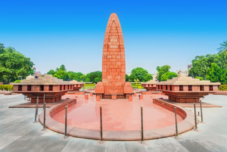 Complete Information About Jallianwala Bagh